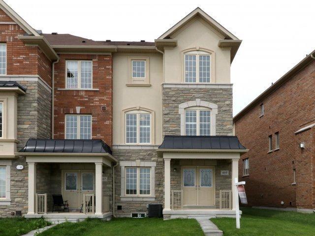 Townhouse at 469 Terrace Way, Oakville, Ontario. Image 1