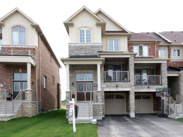 Townhouse at 469 Terrace Way, Oakville, Ontario. Image 12
