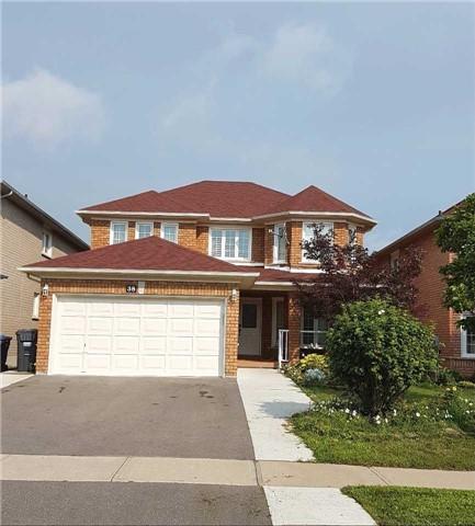 Detached at 38 Deerglen Dr, Brampton, Ontario. Image 12