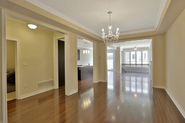 Townhouse at 2474 Thornfield Common, Oakville, Ontario. Image 15