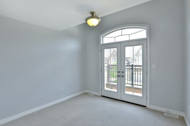 Townhouse at 2474 Thornfield Common, Oakville, Ontario. Image 8
