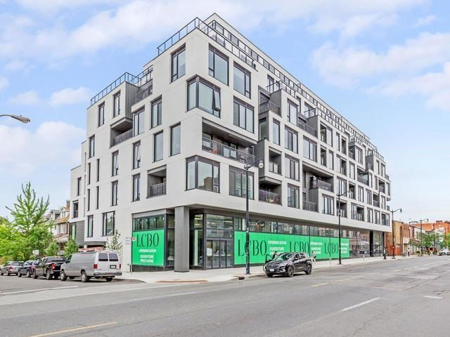 Condo Townhouse at 530 Indian Grve, Unit Th 6, Toronto, Ontario. Image 1