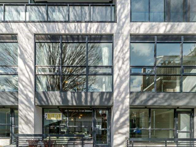 Condo Townhouse at 530 Indian Grve, Unit Th 6, Toronto, Ontario. Image 15