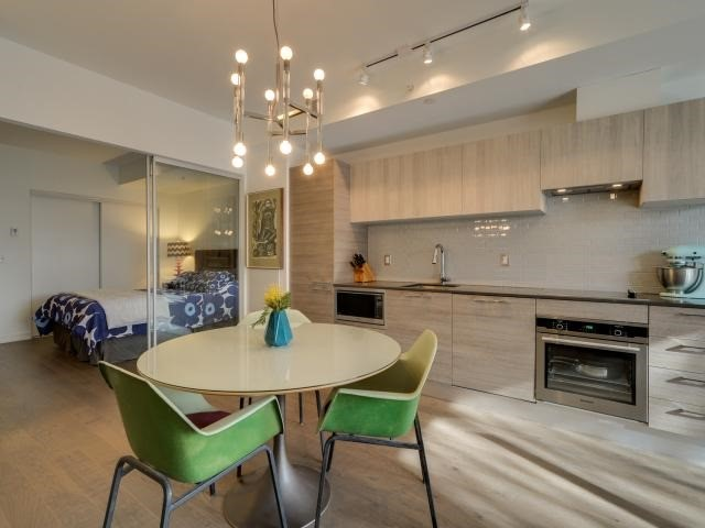 Condo Townhouse at 530 Indian Grve, Unit Th 6, Toronto, Ontario. Image 6