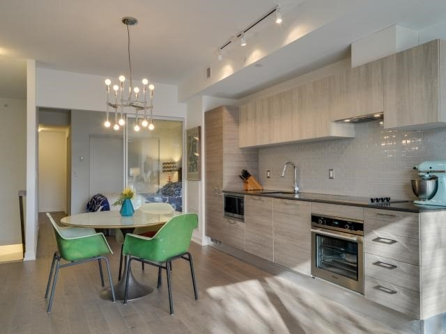 Condo Townhouse at 530 Indian Grve, Unit Th 6, Toronto, Ontario. Image 7