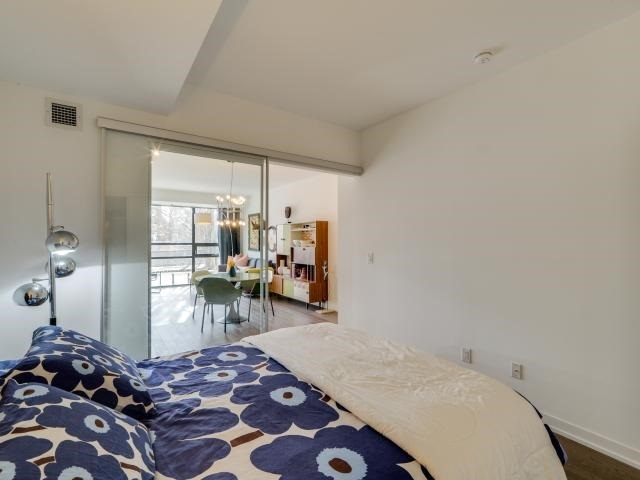 Condo Townhouse at 530 Indian Grve, Unit Th 6, Toronto, Ontario. Image 9
