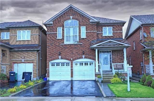 Detached at 31 Susan Ave, Brampton, Ontario. Image 1