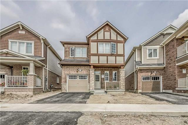 Detached at 106 Stedford Cres, Brampton, Ontario. Image 1