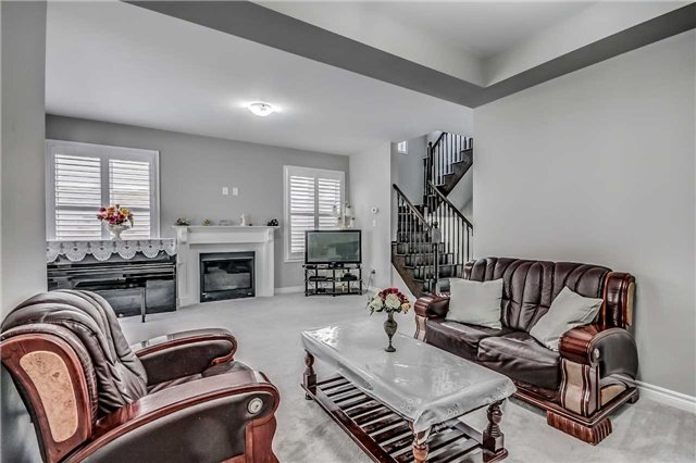 Detached at 106 Stedford Cres, Brampton, Ontario. Image 15
