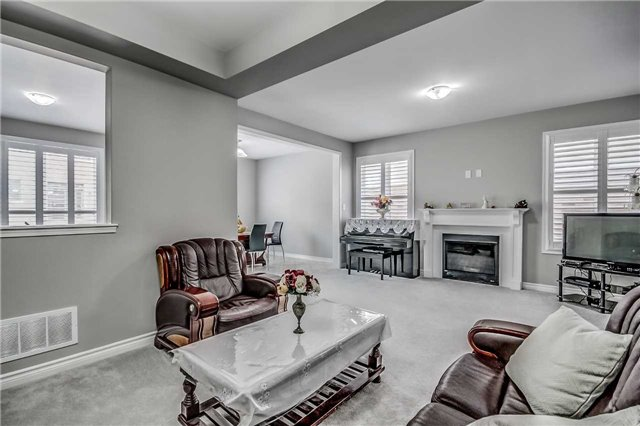 Detached at 106 Stedford Cres, Brampton, Ontario. Image 17