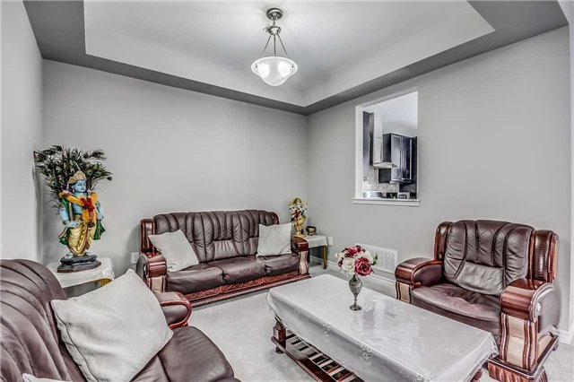 Detached at 106 Stedford Cres, Brampton, Ontario. Image 18