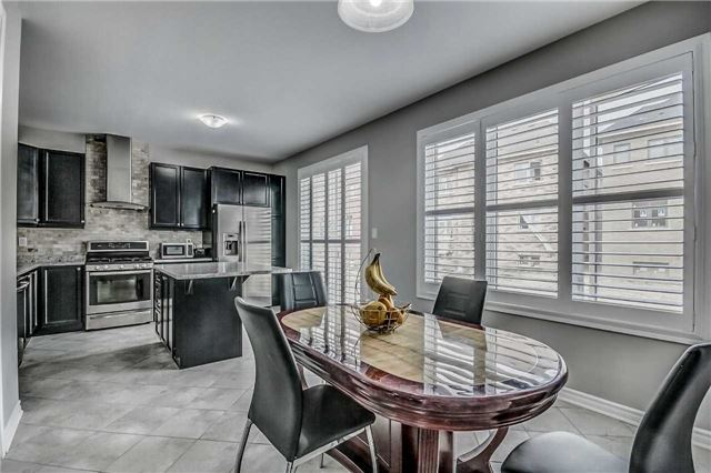 Detached at 106 Stedford Cres, Brampton, Ontario. Image 19