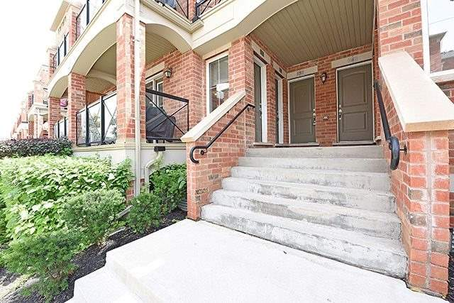 Condo Townhouse at 2464 Post Rd, Unit 7, Oakville, Ontario. Image 10