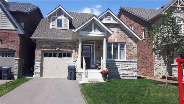 Detached at 66 Mcechearn Cres, Caledon, Ontario. Image 1