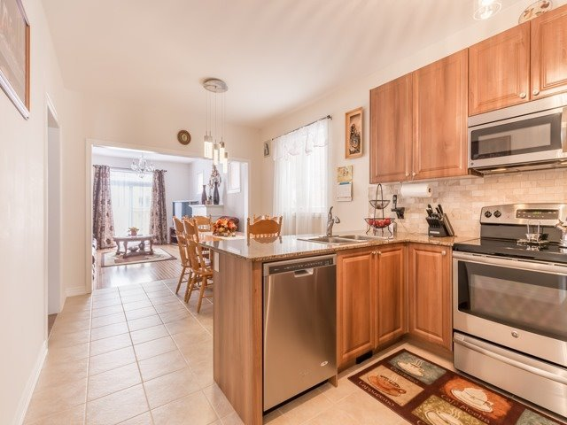 Detached at 66 Mcechearn Cres, Caledon, Ontario. Image 18