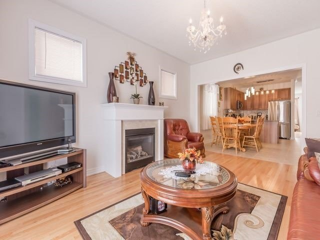 Detached at 66 Mcechearn Cres, Caledon, Ontario. Image 2