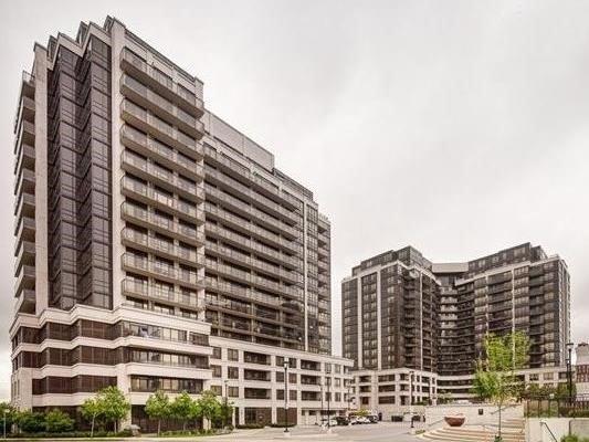 Condo Apartment at 1 De Boers Dr, Unit 1408, Toronto, Ontario. Image 1