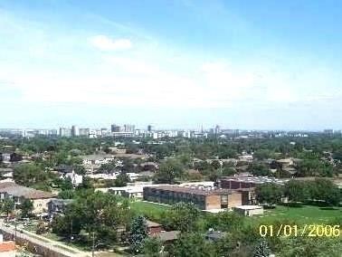 Condo Apartment at 1 De Boers Dr, Unit 1408, Toronto, Ontario. Image 10