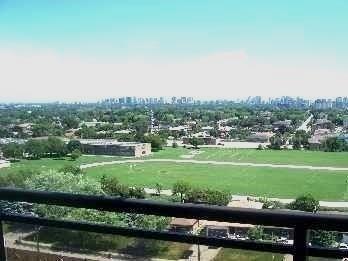 Condo Apartment at 1 De Boers Dr, Unit 1408, Toronto, Ontario. Image 11