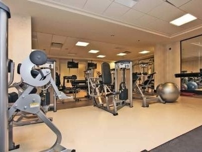 Condo Apartment at 1 De Boers Dr, Unit 1408, Toronto, Ontario. Image 14