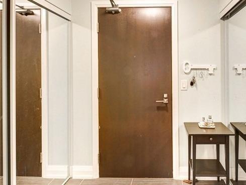 Condo Apartment at 1 De Boers Dr, Unit 1408, Toronto, Ontario. Image 15