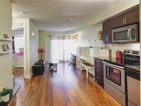 Condo Apartment at 1 De Boers Dr, Unit 1408, Toronto, Ontario. Image 17