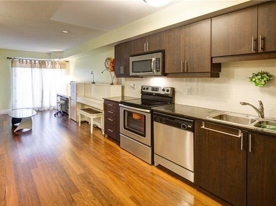 Condo Apartment at 1 De Boers Dr, Unit 1408, Toronto, Ontario. Image 2