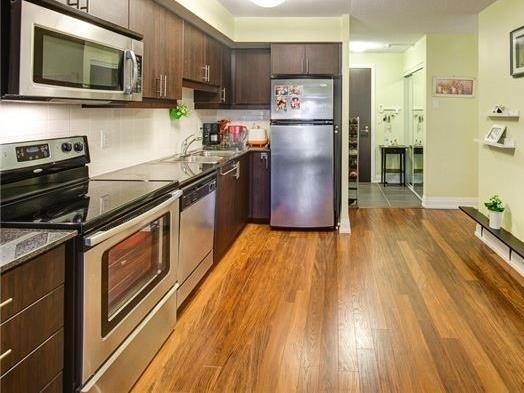 Condo Apartment at 1 De Boers Dr, Unit 1408, Toronto, Ontario. Image 3