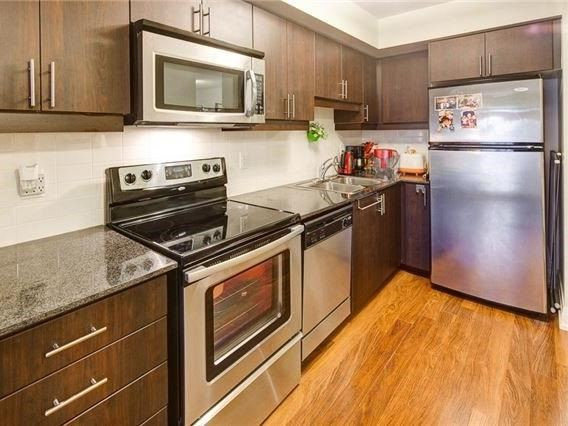 Condo Apartment at 1 De Boers Dr, Unit 1408, Toronto, Ontario. Image 4