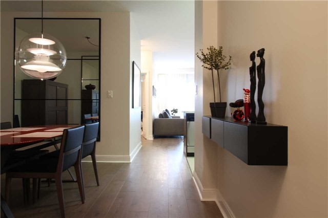 Condo With Common Elements at 60 Absolute Ave, Unit 1503, Mississauga, Ontario. Image 6