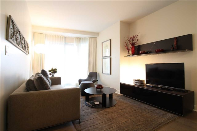 Condo With Common Elements at 60 Absolute Ave, Unit 1503, Mississauga, Ontario. Image 9