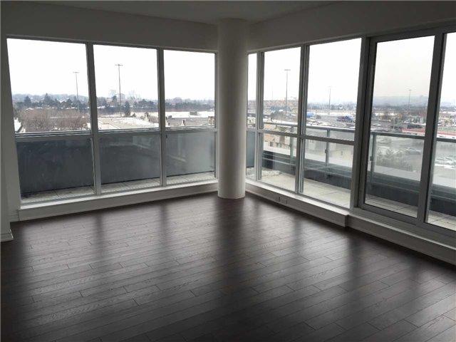 Condo Apartment at 15 James Finlay Way, Unit 634, Toronto, Ontario. Image 1