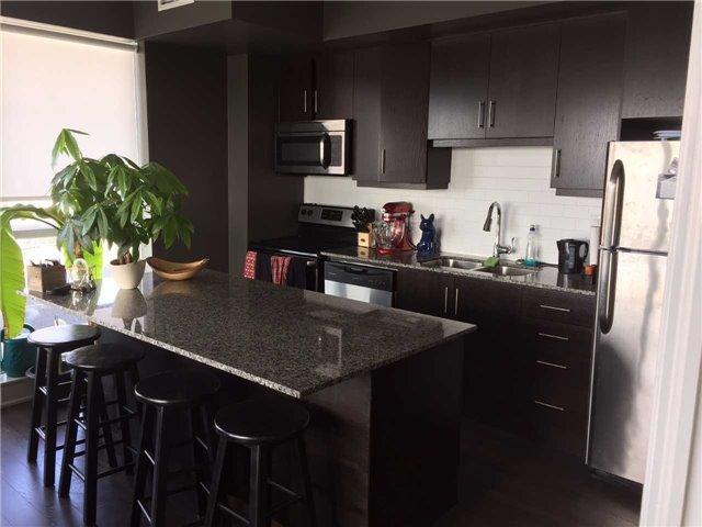 Condo Apartment at 15 James Finlay Way, Unit 634, Toronto, Ontario. Image 3