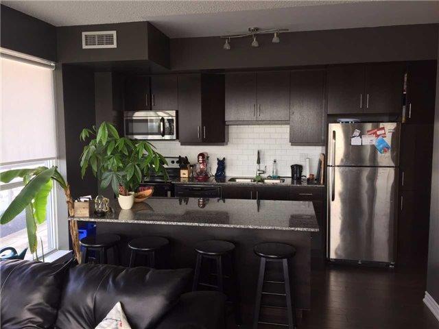 Condo Apartment at 15 James Finlay Way, Unit 634, Toronto, Ontario. Image 4