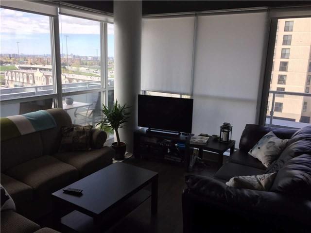 Condo Apartment at 15 James Finlay Way, Unit 634, Toronto, Ontario. Image 5