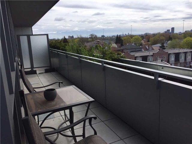 Condo Apartment at 15 James Finlay Way, Unit 634, Toronto, Ontario. Image 6