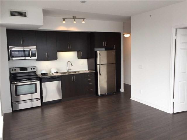 Condo Apartment at 15 James Finlay Way, Unit 634, Toronto, Ontario. Image 8