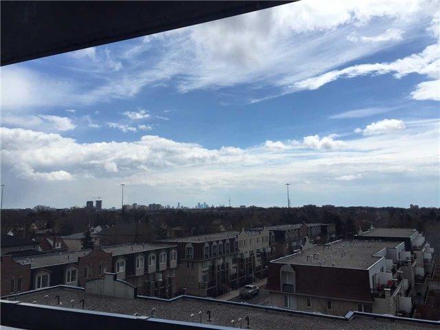 Condo Apartment at 15 James Finlay Way, Unit 634, Toronto, Ontario. Image 2
