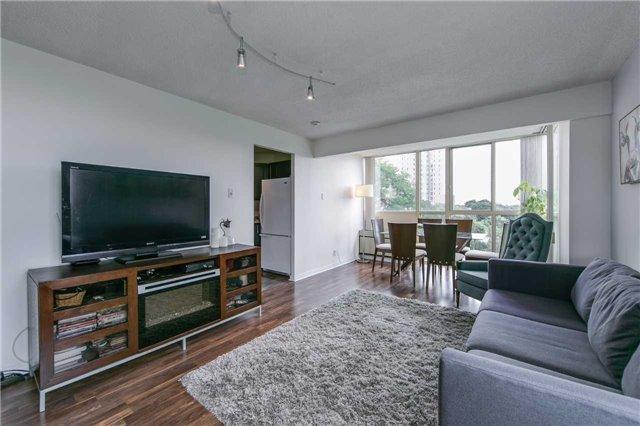 Condo Apartment at 41 Markbrook Lane, Unit 313, Toronto, Ontario. Image 12