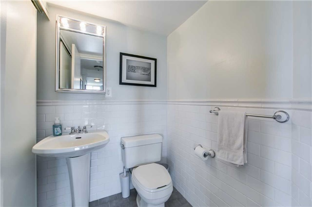 Condo Apartment at 41 Markbrook Lane, Unit 313, Toronto, Ontario. Image 8