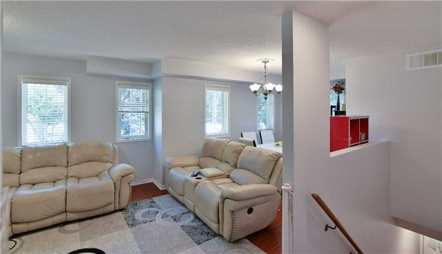 Condo Townhouse at 60 Sidney Belsey Cres, Unit 304, Toronto, Ontario. Image 12