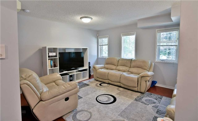 Condo Townhouse at 60 Sidney Belsey Cres, Unit 304, Toronto, Ontario. Image 14