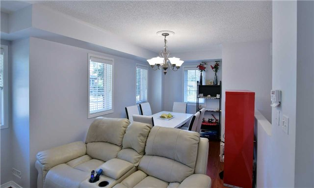 Condo Townhouse at 60 Sidney Belsey Cres, Unit 304, Toronto, Ontario. Image 15