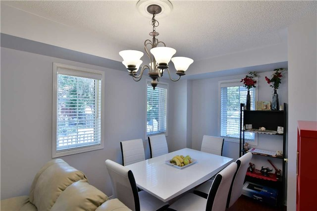 Condo Townhouse at 60 Sidney Belsey Cres, Unit 304, Toronto, Ontario. Image 16