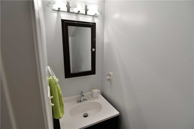 Condo Townhouse at 60 Sidney Belsey Cres, Unit 304, Toronto, Ontario. Image 18