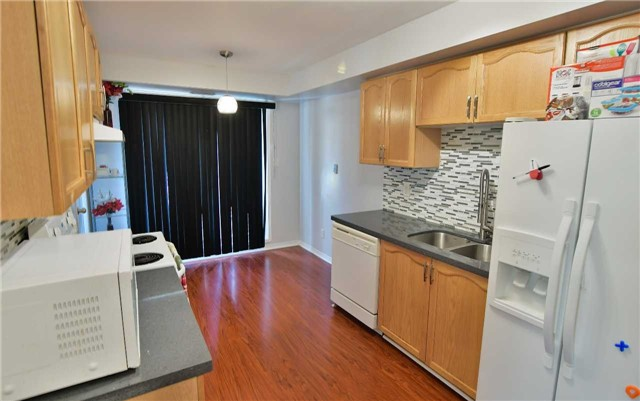 Condo Townhouse at 60 Sidney Belsey Cres, Unit 304, Toronto, Ontario. Image 19