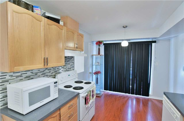 Condo Townhouse at 60 Sidney Belsey Cres, Unit 304, Toronto, Ontario. Image 20