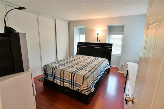 Condo Townhouse at 60 Sidney Belsey Cres, Unit 304, Toronto, Ontario. Image 5