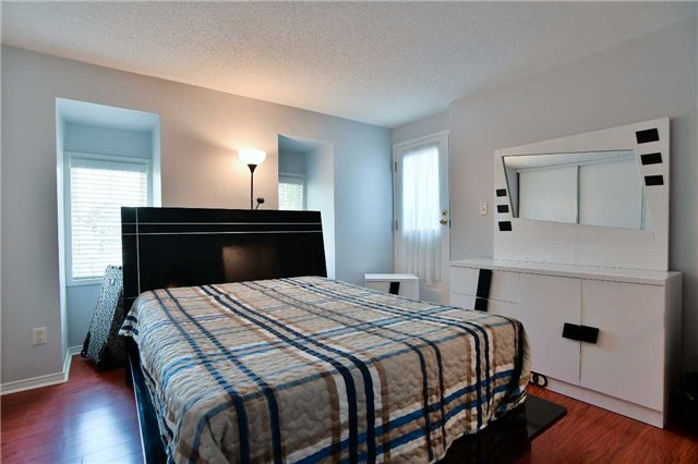 Condo Townhouse at 60 Sidney Belsey Cres, Unit 304, Toronto, Ontario. Image 6