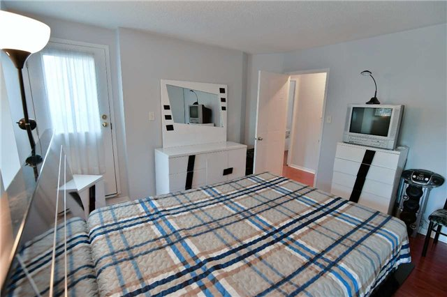 Condo Townhouse at 60 Sidney Belsey Cres, Unit 304, Toronto, Ontario. Image 7